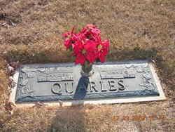 Minnie Geraldine Jerry <i>Price</i> Quarles