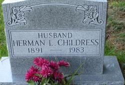 Herman L. Childress