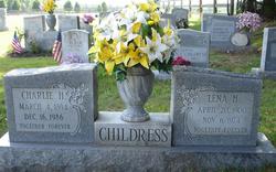 Charlie H. Childress
