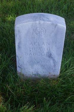 Allan Heard Babcock