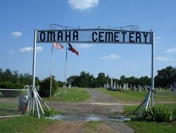 Omaha Cemetery