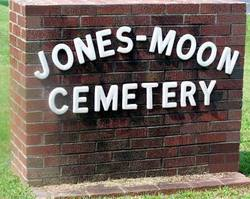 Jones-Moon Cemetery