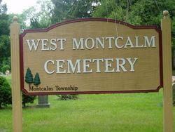 Wolverton Plains Cemetery