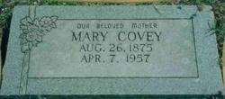 Mary Molly Elizabeth <i>Rinkle</i> Covey