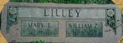 Mary Evaline <i>Phillips</i> Lilley