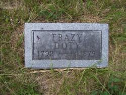 Rev Frazy Doty