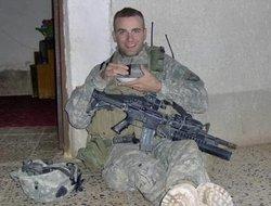 Sgt William B. Meeuwsen