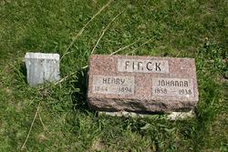 Henry Finck