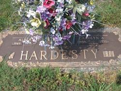 Carolyn A <i>Ash</i> Hardesty