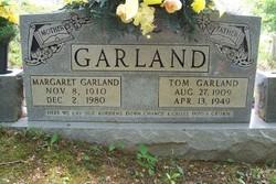 Tom Garland