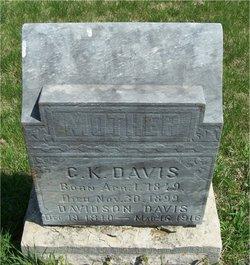 Davidson Davis