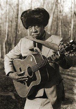Guitar Gabriel