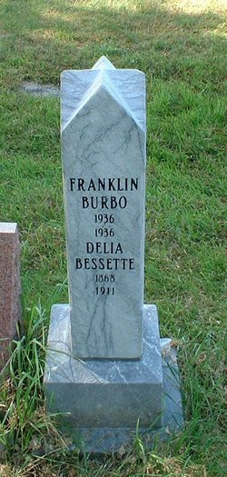 Delia Lena <i>Phillips</i> Bessette