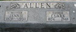 Clark Allen