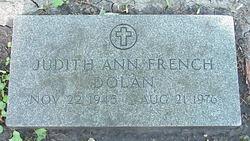 Judith Ann <i>French</i> Dolan