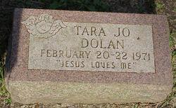 Tara Jo Dolan