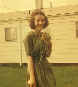 Barbara Ann <i>McGoey</i> Hughes