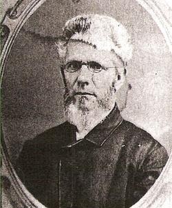 Joel Buchanan Danner