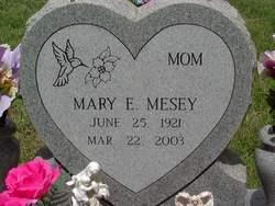 Mary E. Mesey