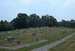 Drexel Memorial Park