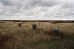 Achilles Cemetery