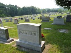 Pilgrim Reformed Church Cemetery