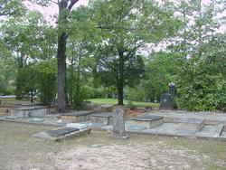Providence Congregational Methodist Church Cemeter