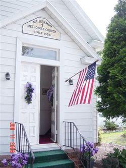 Mount Hermon United Methodist Church