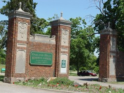 Oakland Hills Memorial Gardens Cemetery