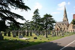 Cheltenham Cemetery and Crematorium
