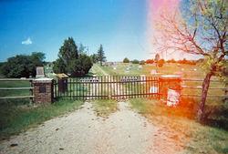 White Owl Cemetery