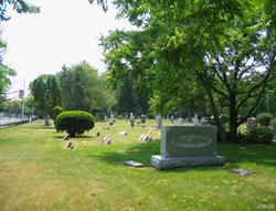 Livonia Cemetery