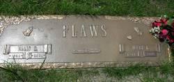 Mary Louise <i>Ashworth</i> Flaws