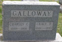 Charles Clayton Galloway