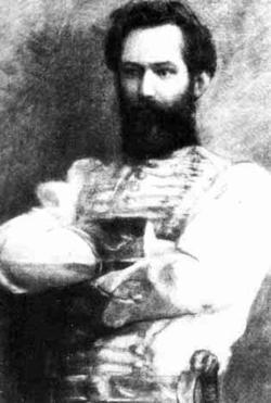 Gen Mart�n Miguel de G�emes