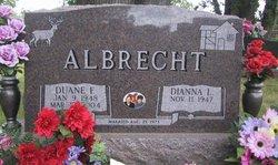 Dianna L Albrecht