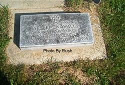 Steven Neal Walls