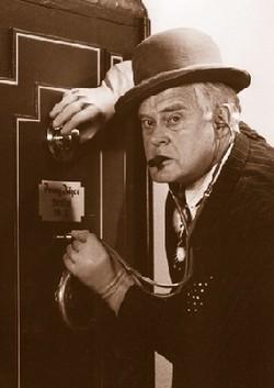 Ove Wendelboe <i>Sprog�e</i> Petersen