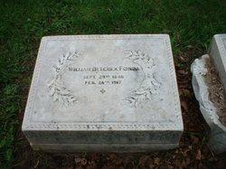 William Beecher Fonda