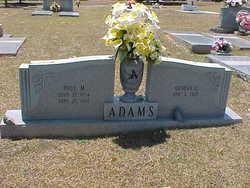 Paul Mancy Adams