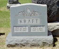 Robert Charles Kraft, Sr