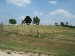 Wiscotta Cemetery