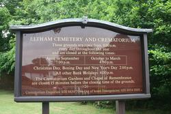 Eltham Cemetery and Crematorium