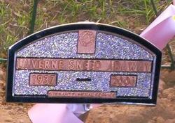 Mynra Laverne <i>Keller</i> Adaway
