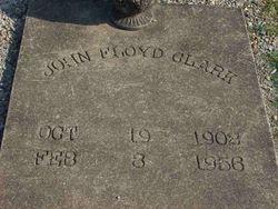 John Floyd Clark