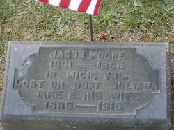 Jacob Moore