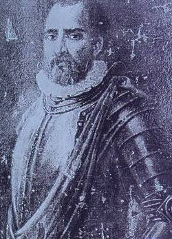 Capt Juan de Garay