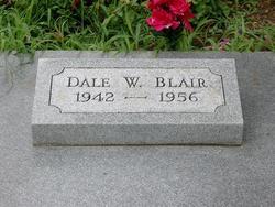 Dale W Blair
