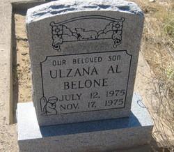 Ulzana Al Belone