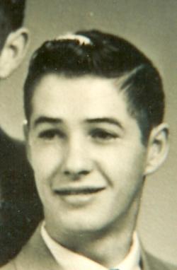 Carl Fred Braden, Jr
